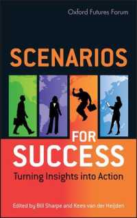Scenarios for Success : Turning Insights into Action
