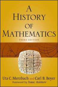 A History of Mathematics (3RD)