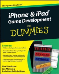 iPhone & iPad Game Development for Dummies (For Dummies (Computer/tech))