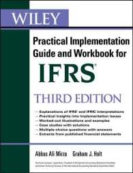 Wiley IFRS : Practical Implementation Guide and Workbook (3RD)