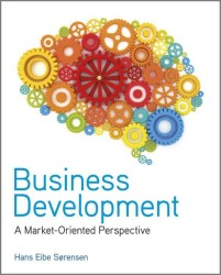Business Development : A Market-Oriented Perspective