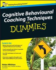 Cognitive Behavioural Coaching for Dummies