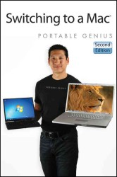 Switching to a Mac Portable Genius (Portable Genius) (2ND)