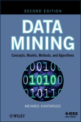 Data Mining : Concepts, Models, Methods, and Algorithms (2ND)