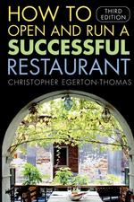 How to Open and Run a Successful Restaurant (3RD)