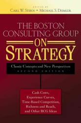 The Boston Consulting Group on Strategy (2ND)