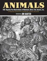 Animals : 1419 Copyright-Free Illustrations of Mammals, Birds, Fish, Insects, Etc.