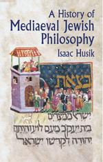 A History of Medieval Jewish Philosophy (Reprint)