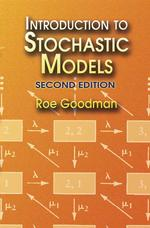 Introduction to Stochastic Models (2ND)