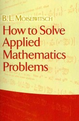 How to Solve Applied Mathematics Problems
