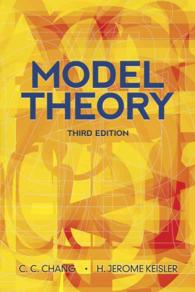 Model Theory (Dover Books on Mathematics) (3RD)