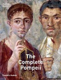 The Complete Pompeii (Reprint)