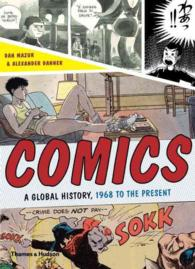 Comics : A Global History, 1968 to the Present (Comics)