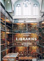 Candida Hofer : Libraries -- hardback