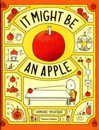 It Might Be An Apple