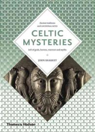 Celtic Mysteries : The Ancient Religion (Art and Imagination)