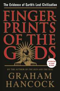Fingerprints of the Gods (Reissue)