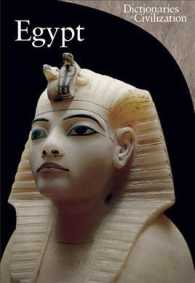Egypt : Pharaonic Period (Dictionaries of Civilization)