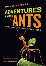 �N���b�N����ƁuAdventures among Ants : A Global Safari with a Cast of Trillions�v�̏ڍ׏��y�[�W�ֈړ����܂�