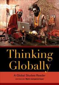 Thinking Globally : A Global Studies Reader