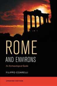 Rome and Environs : An Archaeological Guide (Updated)