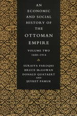 An Economic and Social History of the Ottoman Empire : 1600-1914 <2>