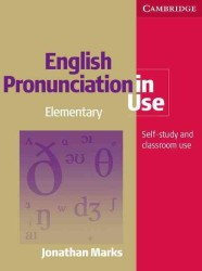 English Pronunciation in Use Elementary Book with Answers and Audio CD Set. (PAP/COM)