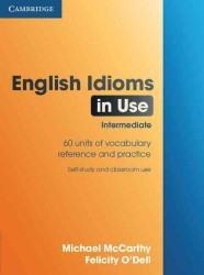 English Idioms in Use.