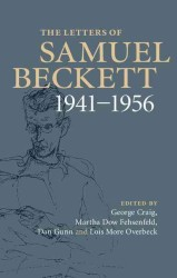 The Letters of Samuel Beckett : 1941-1956 (The Letters of Samuel Beckett) <2>