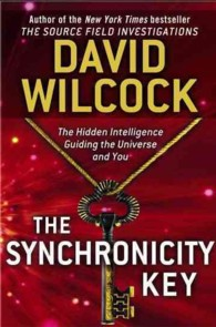 �N���b�N����ƁuThe Synchronicity Key : The Hidden Intelligence Guiding the Universe and You�v�̏ڍ׏��y�[�W�ֈړ����܂�