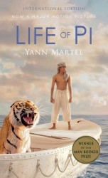 Life of Pi (INT MTI)