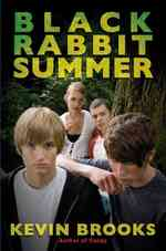 Black Rabbit Summer (Reprint)