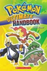 Ultimate Handbook (Pokemon)