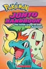 Johto Handbook (Pokemon)