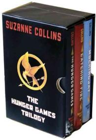 The Hunger Games Trilogy (3-Volume Set) (Hunger Games) (Reprint)