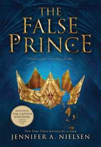 The False Prince (Ascendance Trilogy)