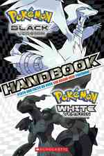 Pokemon: : Black Version, White Version Handbook (Pokemon)