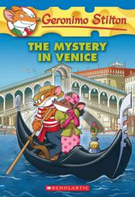 The Mystery in Venice (Geronimo Stilton)