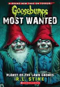 Planet of the Lawn Gnomes (Goosebumps Most Wanted) (Original)