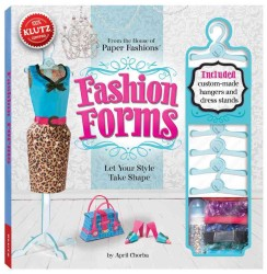 Fashion Forms (NOV)