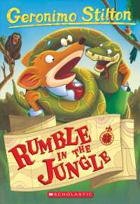 Geronimo Stilton : Rumble in the Jungle (Geronimo Stilton) (TRA)