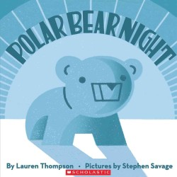 Polar Bear Night (BRDBK)