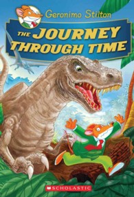 The Journey through Time (Geronimo Stilton)