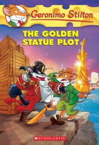 The Golden Statue Plot (Geronimo Stilton)
