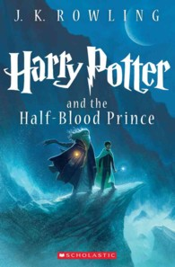 Harry Potter and the Half-Blood Prince (Harry Potter) (Reprint)