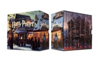 Harry Potter the Complete Series (7-Volume Set) (Harry Potter) <1-7> (Special)
