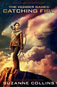 Catching Fire (Hunger Games) (MTI)
