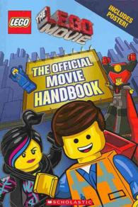 The Lego Official Movie Handbook (Lego: the Lego Movie) (PAP/PSTR)