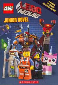 The Lego Movie : Junior Novel