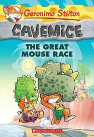 The Great Mouse Race (Geronimo Stilton Cavemice)